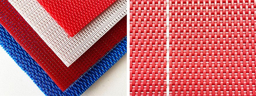 Woven Dryer Fabrics
