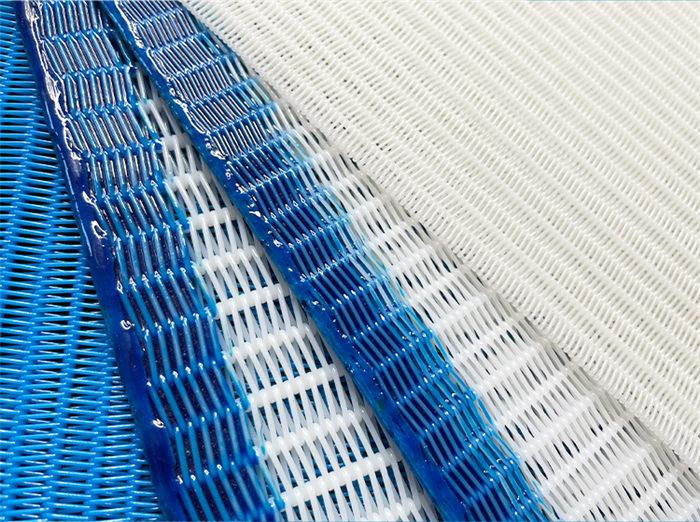 Spiral Dryer FabricsSpiral Dryer Fabrics