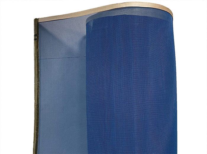 Linear Screen Mesh Belts