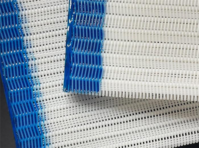 Spiral Press Filter Belts