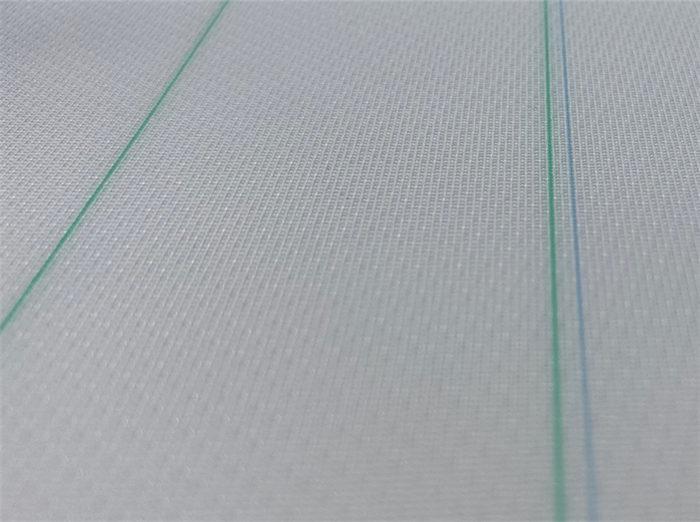 Pulp Washing Mesh Fabric